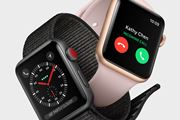 iPhoneなしで電話ができる「Apple Watch Series3」、4K HDR対応の「Apple TV 4K」