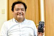 「みんなジョブズに騙されている!」 iPhoneの日本語入力システムを開発した男が語る、理想のスマホとは