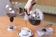 【動画あり】ボダムの電気サイフォン式コーヒーメーカー「ePEBO」で憧れのサイフォンデビュー!