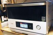 東芝のオーブンレンジ「石窯ドーム」の1段調理タイプ「ER-RD200」の使い勝手がイイ!