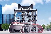 自動車の自動販売機が登場。アリババが中国国内で設置へ