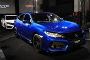 ホンダ 新型「シビック」のMT(マニュアル)車が売れている理由