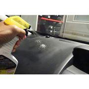 """ダッシュボード、ドア、シート。車内の汚れは""""内装用スプレー""""でお掃除♪"""
