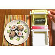 飾り巻きもカンタン♪ ハイレベルな巻き寿司がおもちゃで作れちゃう!