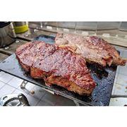 肉がウマい! 素早くおいしく焼けるミニ鉄板「ヨコザワテッパン」とは