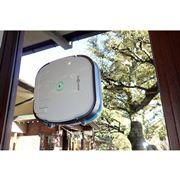 屋外側と室内側を一度でキレイにできる窓掃除ロボット「ウインドウメイト」を見てきた!
