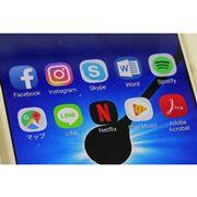 Androidスマホでバッテリーやストレージなどの消費が激しいアプリランキング