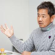 「操作性を犠牲にしても飛ばしたい」プロゴルファー藤田寛之が「RMX」18年モデルを語る