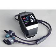 Fitbitのスマートウォッチ「Ionic」とイヤホン「Flyer」、1か月レビュー