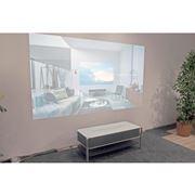 壁に最大120インチを投影! ソニーの4K超短焦点プロジェクター「LSPX-A1」