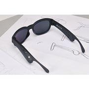 BOSEがサングラス型ARデバイスを公開しAR市場へ本格参入