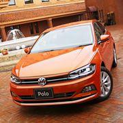 VW 新型ポロ 国内初試乗!1L3気筒ターボとMQBの実力を検証