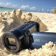 4K×タフネス!異色のビデオカメラJVC「Everio R GZ-RY980」海外レビュー