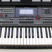 """受け継がれる""""電卓のDNA""""。カシオのハイスペック電子キーボード「CT-X5000」"""