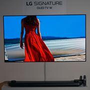 高画質・高音質化をさらに推し進めたLGの有機EL/4K液晶テレビ最新モデルをレポート