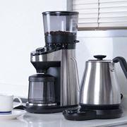 NY発!「OXO」の電動ミルとドリップケトルで、コーヒーをスタイリッシュに楽しむ