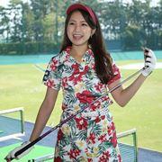 """「ゴルフ女子のクラブ選び#1」まずはシャフトの""""硬さ""""を知ろう"""