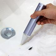 携帯性にすぐれたスリムな新型!「超音波ウォッシャー UW-S2」の使い勝手と洗浄力が最高にイイ!!