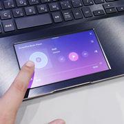 なぜタッチパッドを液晶に!? 変態ノートPC「ZenBook Pro 15」がASUSから登場