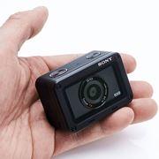 プロが絶賛! フィルムケース大の謎カメラ「RX0」の正体を暴く