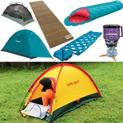 山でテント泊したい! 登山初級者がテント泊への疑問を山のプロにぶつけてみた