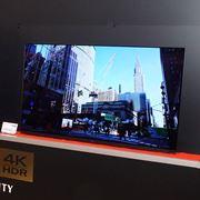 FUNAIが初の有機ELテレビ&UHD BDレコーダー発表!50型49,800円(税別)の格安4Kテレビにも注目