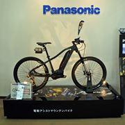 国内屈指の自転車ブランド「パナソニック」。 その工場では、熟練の職人が腕を振るっていた!
