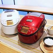 エントリーモデルもよさげ! 少量炊きにこだわった日立の5.5合炊きIH炊飯器「ふっくら御膳」
