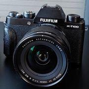 富士フイルム「X-T100」はフィルム感覚で撮れるハイコスパな1台