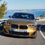 BMW X2 長距離試乗&燃費/快感と呼べるハンドリング性能を持つSUV!