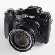 [PR]富士フイルムの最新ミラーレスカメラ「X-T3」の3大進化点に迫る
