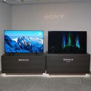 ソニー「BRAVIA A9F/Z9F」発表!「X1 Ultimate」を搭載した4K有機EL&液晶テレビのフラッグシップ