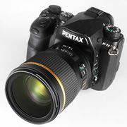最高峰の標準レンズ「HD PENTAX-D FA★50mmF1.4 SDM AW」実写レビュー