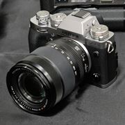 富士フイルムから4K/60p動画対応のAPS-Cミラーレス「X-T3」が登場!