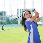 「ゴルフ女子のクラブ選び#4」ビシッと打てるアイアンはどれ!?