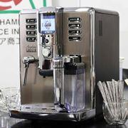 これぞ本物のエスプレッソ! イタリア老舗「GAGGIA」のエスプレッソマシンが日本上陸
