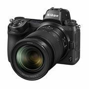 ニコン初のフルサイズミラーレスカメラ「Z 7」が9/28発売