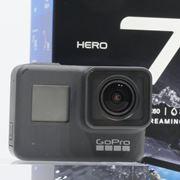 史上最高手ブレ補正を搭載するGoPro「HERO7 BLACK」が登場