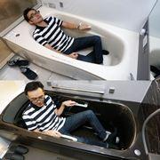 住宅設備選び連載第3回 浴室編〜今どきのお風呂はキレイも照明も進化がスゴい!!