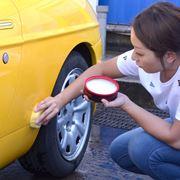 洗車嫌いのワタシもびっくり。「シュアラスター」で愛車がピカピカに♪
