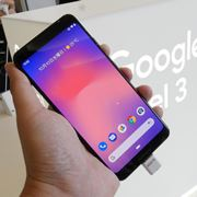 「iPhoneユーザーよ、嫉妬しろ」。Googleが「Pixel 3」で示す本気度合い
