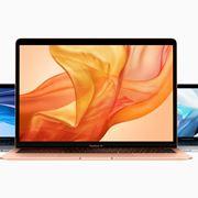 「MacBook Air」は待望のRetina化で魅力アップ!「Mac mini」は5倍速くなった