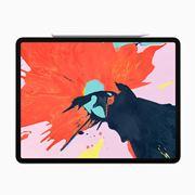 アップルの新型「iPad Pro」や、ソニー初の有機ELスマホ「Xperia XZ3」が発売