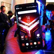 ゲームに特化した最強スマホが日本上陸! ASUSのゲーミングスマホ「ROG Phone」