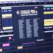 Steinbergの老舗音楽制作ソフト最新版「Cubase 10」。新ギミックで作業効率アップ