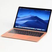 新型「MacBook Air」はMacの新たな入門機としてベスト! このちょうどよさが人気の秘訣