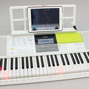 実は37年間進化してきた! カシオ「鍵盤が光るキーボード」の楽しさ大解剖
