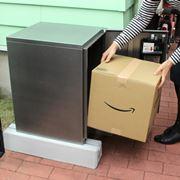パナソニックの宅配ボックスは26年の歴史あり! 実際設置すると快適さスゴいらしい
