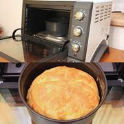デロンギ「パングルメ」は最強の俺の嫁! ホームベーカリー付きオーブンの魅力