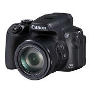 【今週発売の注目製品】キヤノンの光学65倍ズームカメラ「PowerShot SX70 HS」が登場
